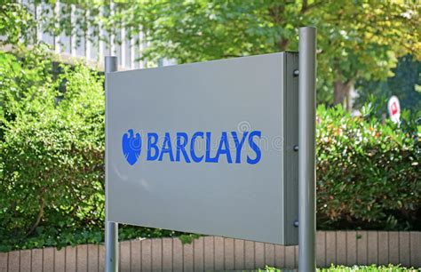 barclay bank deutschland barclays plc editorial stock photo image 32491438