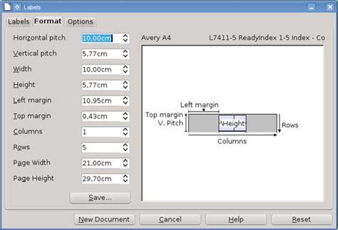 Etiketten Erstellen Libreoffice by Libreoffice Libreoffice Deutschsprachiges Projekt