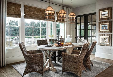 farmhouse style dining room coastal farmhouse style dining room home bunch interior