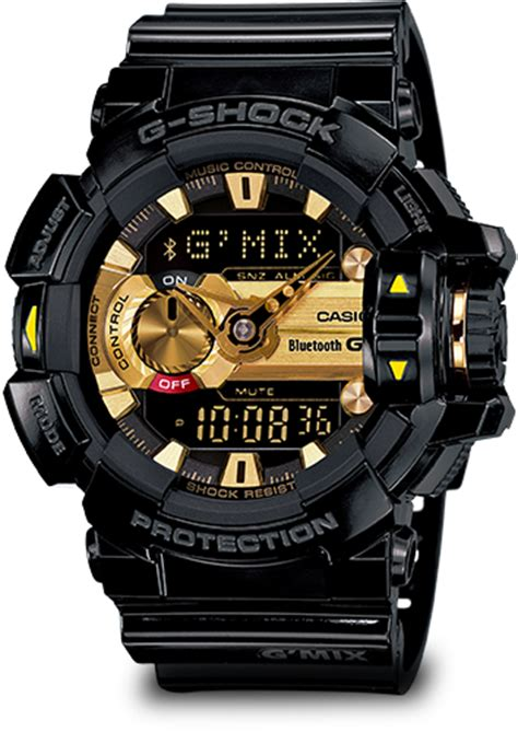 G Shock Gba 400 Collour by Products G Mix Gba 400 G Shock Casio
