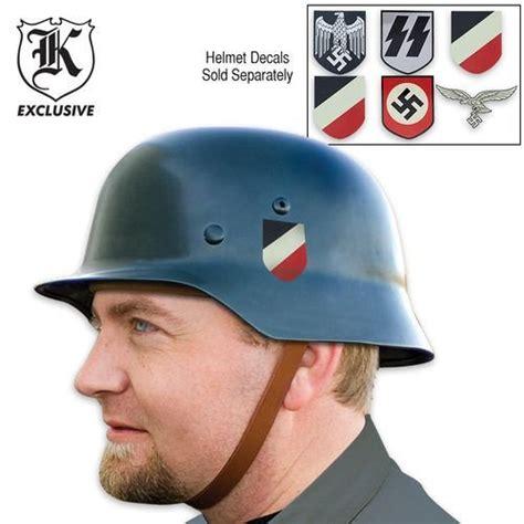 Helm Kyt R10 Sticker Army 1942 wwii m42 replica german stahlhelm helmet helmet decals sold separately buy