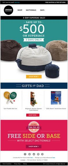 lovesac cleaning tory burch awesome screenshot newsletters pinterest