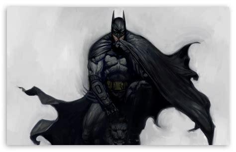 batman arkham city artwork  hd desktop wallpaper