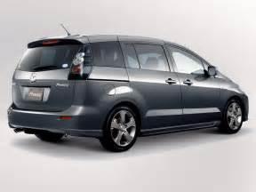 Madza Premacy Mazda Premacy