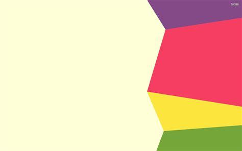 desktop wallpaper shapes pastel colors wallpapers wallpaper cave