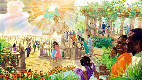 imagenes del paraiso jw org la biblia la palabra de jehova hoy dia imagenes