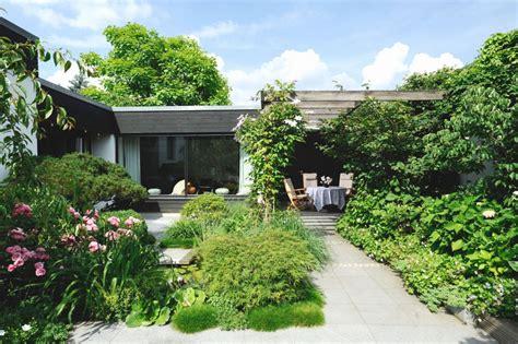 gartengestaltung für kleine gärten kleiner garten idee