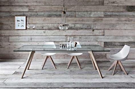 tavoli in vetro per cucina tavoli da cucina in vetro i modelli pi 249 belli per