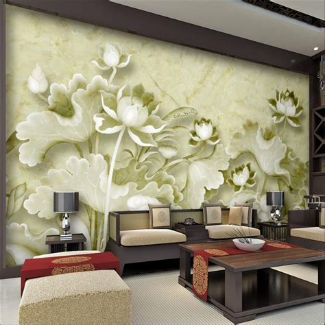 beibehang Customize size High Quickly HD mural 3d