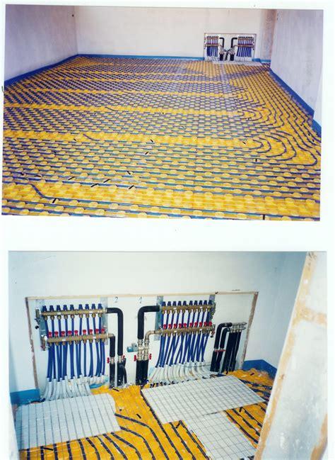 progetto riscaldamento a pavimento progetto realizzazione impianto di riscaldamento a