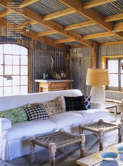 log siding in tin 138 best images about tin roof on covered