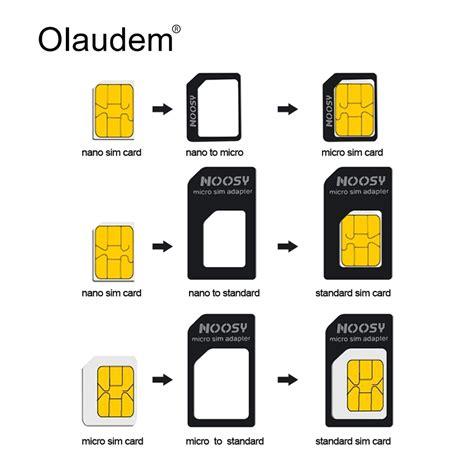 Sim Cutternano Simcutterpemotongan Simcard 5 compra micro sim adaptador al por mayor de china mayoristas de micro sim adaptador