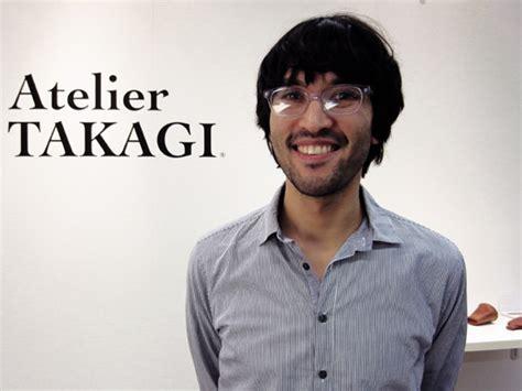 designboom andrea atelier takagi spun table l