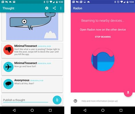 Android Nearby Messages by How Nearby Works And How You Can Take Advantage Of