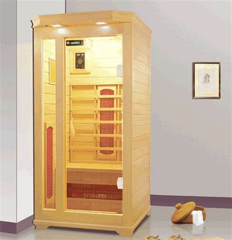 Detox Box Infrared Sauna For Sale by Far Infrared Saunas Health Benefits Of A Far Infrared