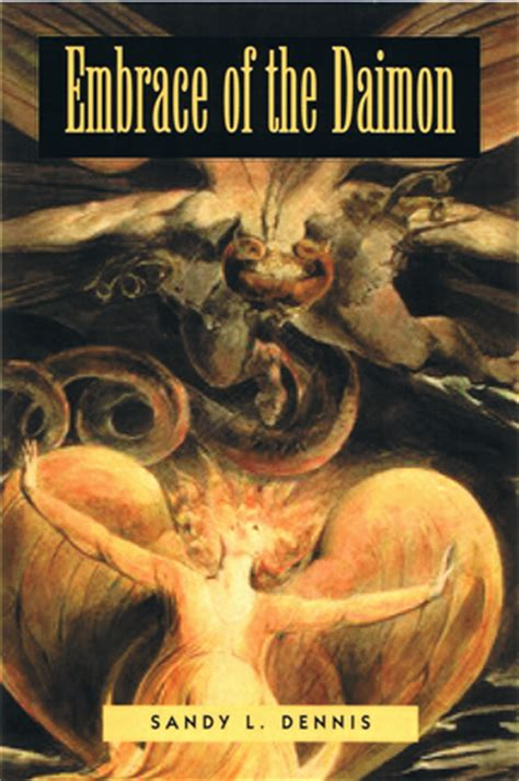 embrace the books a book cover s evolution embrace of the daimon