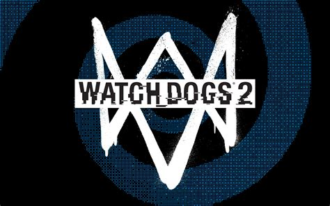dogs 2 logo dogs 2 8k ultra hd wallpaper and background 7680x4800 id 715921