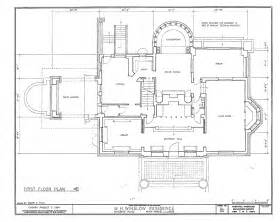 Free Floor Plan Mapper File Winslow House Floor Plan Gif Wikimedia Commons