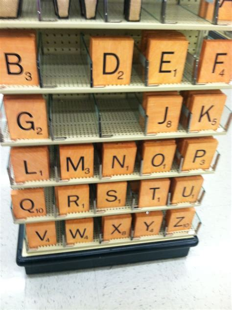 up letter to hobby lobby scrabble letters 10 00 each hobby lobby baby room ideas