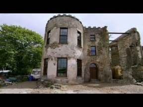 Historic Homes Floor Plans restoration home big house episode six youtube