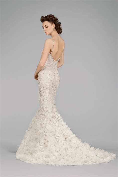 Wedding Dresses Websites by Lazaro Wedding Dresses Website Pictures Ideas Guide To