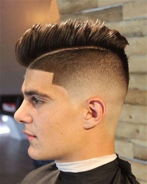 fade haircut boys mens fade haircuts 54 cool fade haircuts for men and boys