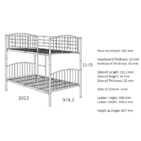 Paddington Bunk Bed Paddington Bunk Bed Reviews Paddington Bunk Bed