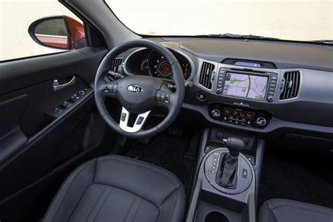 kia sportage interior 2014 2014 kia sportage car review top speed