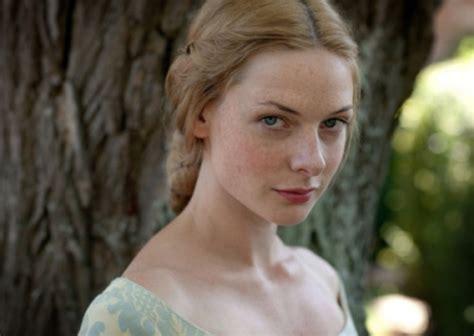 rebecca ferguson white queen the white queen good gentlewoman