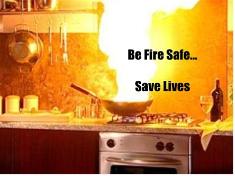 The Kitchen Safe by Safety In Kitchen