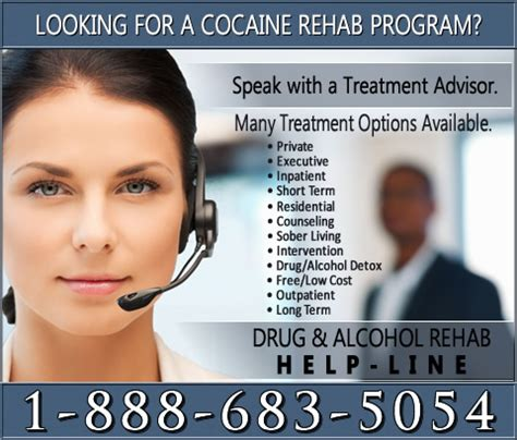 Cocaine Detox Treatment by Cocaine Effects
