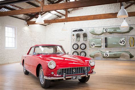 Classic Garage by Dutton Garage Luxury And Classic Cars For Sale In