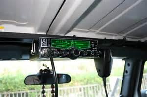 Jeep Tj Overhead Cb Mount Cb Radio Mounting Jeep Wrangler Forum