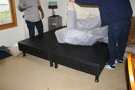 sleep number bed base sleep number bed delivery and assembly 730 sage street