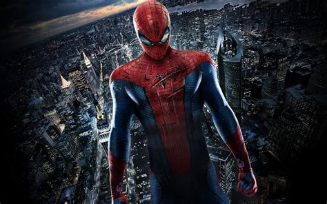 wallpaper spiderman the amazing spiderman hd wallpapers amazingmaterial com