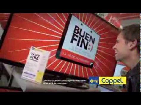 coppel en el buen fin 2013 movies comercial coppel buen fin youtube