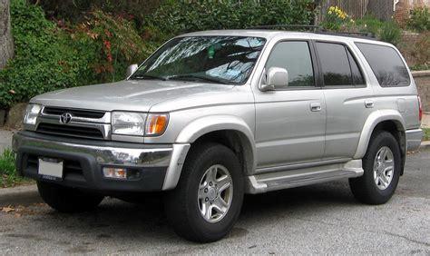 Toyota 4 Runner Wiki File 2001 2002 Toyota 4runner 03 16 2012 Jpg