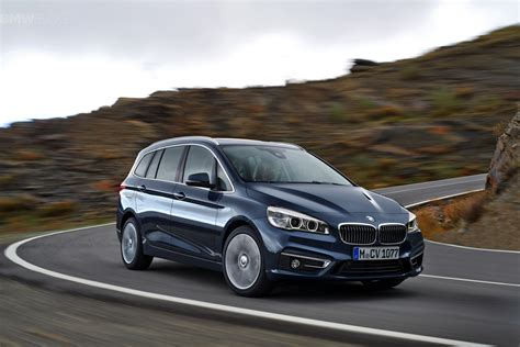 bmw 2 series gran tourer price starts at 28 650 euros
