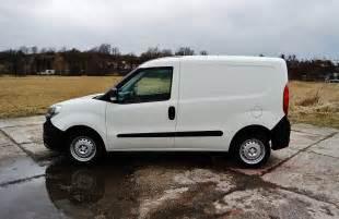 Fiat Doblo Multijet 1 3 Fiat Doblo Cargo 1 3 Multijet Na Roboczo Namasce
