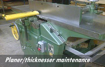 woodworking machinery repairs and servicing woodworking machinery repairs servicing and installation