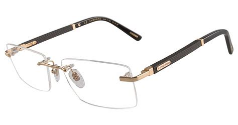 chopard vchb73 eyeglasses free shipping