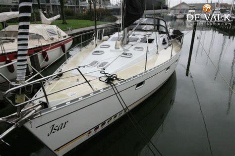 feeling zeilboot feeling 416 zeilboot te koop jachtmakelaar de valk