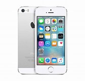 Image result for Apple iPhone 5. Size: 167 x 160. Source: shop.openbox.ca