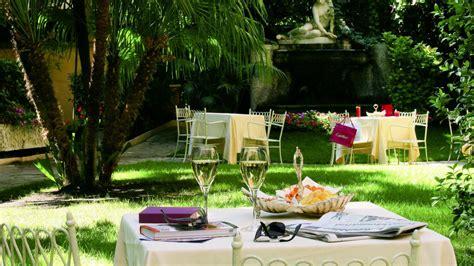 giardino quirinale hotel quirinale rome official site hotel 4