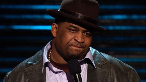 patrice o neal elephant in the room
