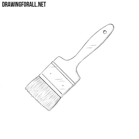 draw  brush drawingforallnet