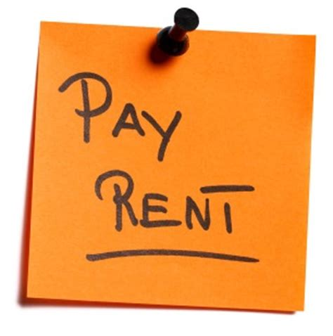 rental payments entrust realty and management