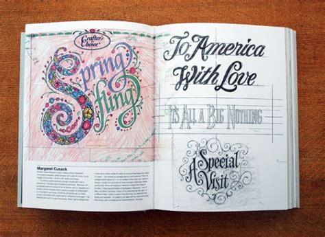 que es sketchbook typography sketchbooks typography and sketchbooks