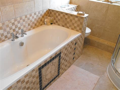 Shower Ideas For Small Bathrooms gallery bonny tiler