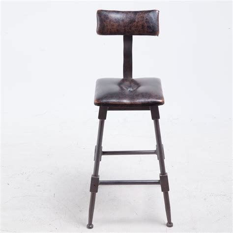 Bar Stools High by Bar Stool With High Back
